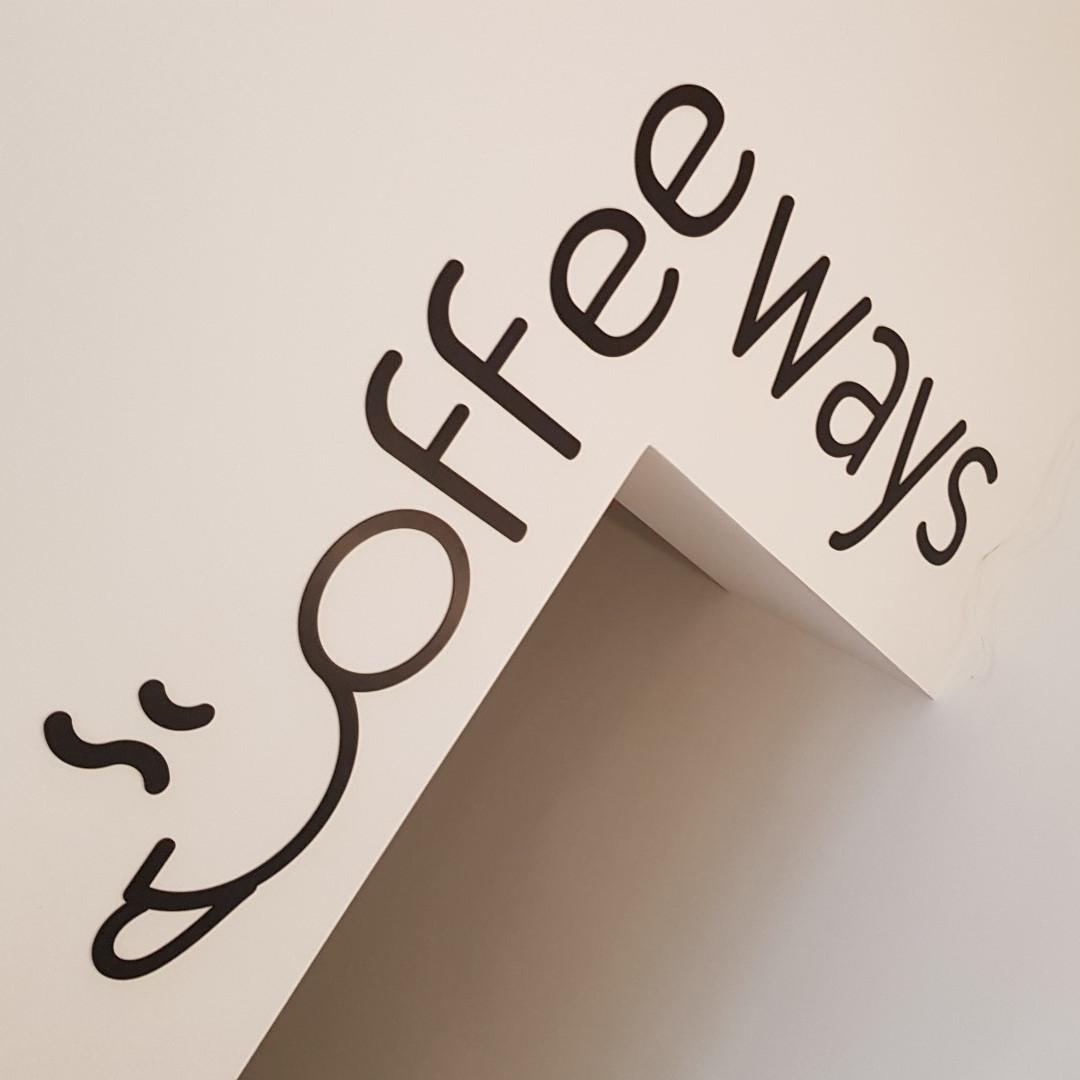 CofeeWays